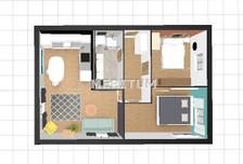 Mieszkanie na sprzedaż, Dąbrowa Górnicza Reden, 64 m²