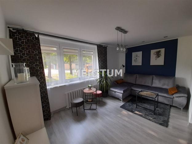 Morizon WP ogłoszenia   Mieszkanie na sprzedaż, Sosnowiec Biała Przemsza, 37 m²   5190