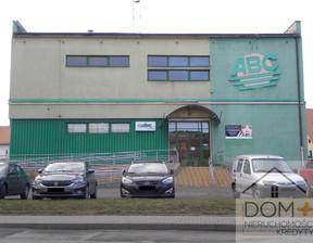 Lokal użytkowy na sprzedaż, Prochowice, 1596 m²