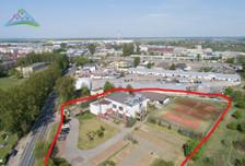 Centrum dystrybucyjne na sprzedaż, Stargard Ceglana, 1175 m²