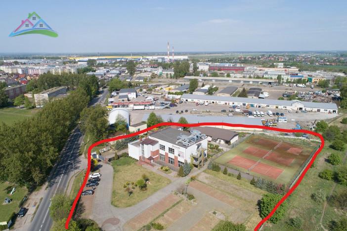 Centrum dystrybucyjne na sprzedaż, Stargard Ceglana, 1175 m² | Morizon.pl | 4553