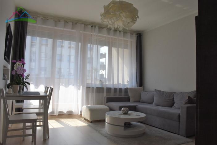 Mieszkanie do wynajęcia, Szczecin Niebuszewo, 39 m² | Morizon.pl | 6385