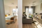 Morizon WP ogłoszenia | Mieszkanie do wynajęcia, Warszawa Służewiec, 41 m² | 6228