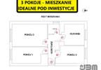Mieszkanie na sprzedaż, Wrocław Wojnów, 61 m² | Morizon.pl | 6429 nr2