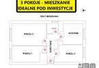 Morizon WP ogłoszenia | Mieszkanie na sprzedaż, Wrocław Wojnów, 61 m² | 2489