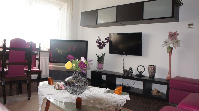 Mieszkanie do wynajęcia, Olsztyn Mazurskie, 70 m² | Morizon.pl | 4865