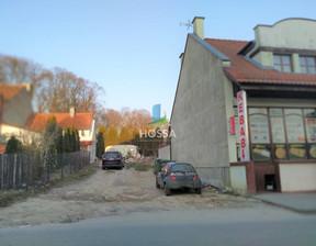 Działka na sprzedaż, Nidzica Słowackiego, 239 m²