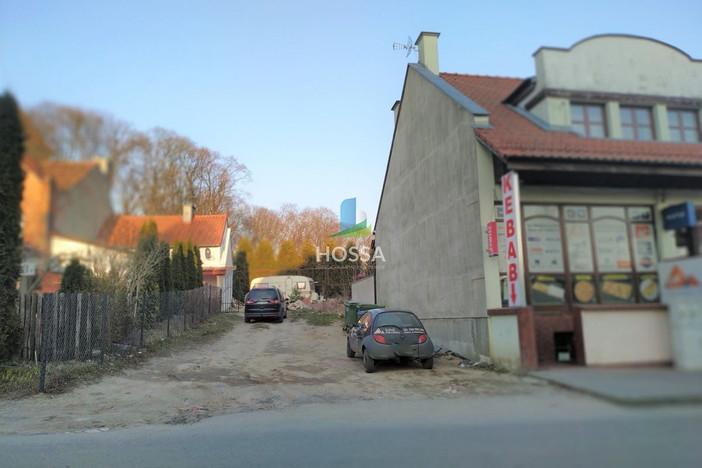 Działka na sprzedaż, Nidzica Słowackiego, 239 m²   Morizon.pl   8810