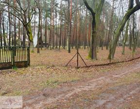Działka na sprzedaż, Stary Adamów, 1100 m²