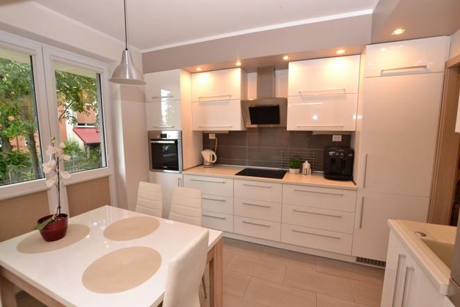 Morizon WP ogłoszenia   Mieszkanie na sprzedaż, Olsztyn Jaroty, 55 m²   3738