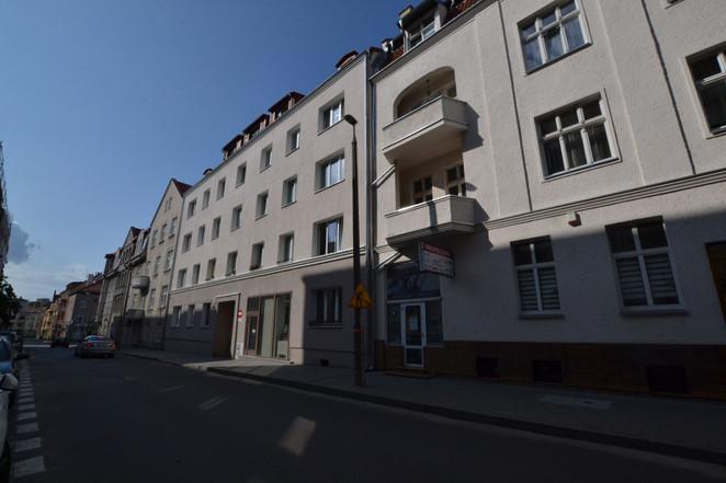 Morizon WP ogłoszenia   Mieszkanie na sprzedaż, Olsztyn Śródmieście, 75 m²   1038