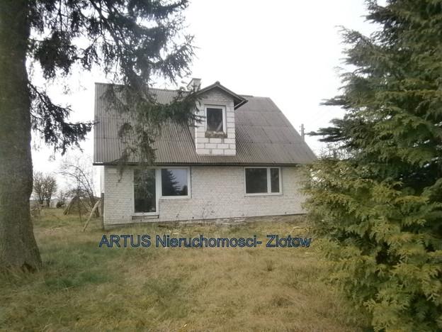 Dom na sprzedaż, Nowa Wiśniewka, 148 m²   Morizon.pl   8113