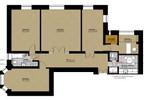 Mieszkanie na sprzedaż, Warszawa Ochota, 124 m²   Morizon.pl   5778 nr9