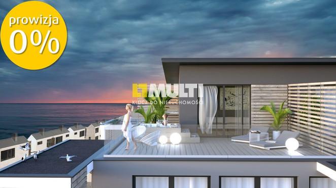 Morizon WP ogłoszenia   Mieszkanie na sprzedaż, Ustronie Morskie, 48 m²   5622