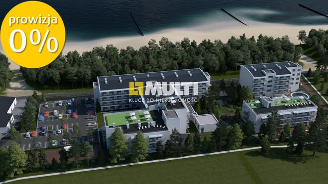 Morizon WP ogłoszenia   Kawalerka na sprzedaż, Ustronie Morskie, 38 m²   5880