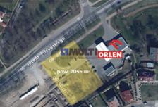 Działka na sprzedaż, Police, 2055 m²