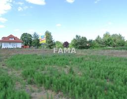 Morizon WP ogłoszenia | Działka na sprzedaż, Cyprianka, 1451 m² | 6543