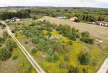 Działka na sprzedaż, Modzerowo, 2765 m²