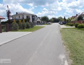 Działka na sprzedaż, Świdnik Janusza Kusocińskiego, 2559 m²