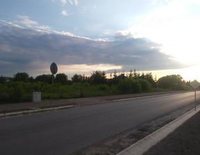 Działka na sprzedaż, Opole Lubelskie Przemysłowa, 5437 m²