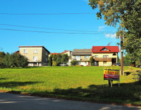 Działka na sprzedaż, Radocza okolica /Wadowic, 1824 m²