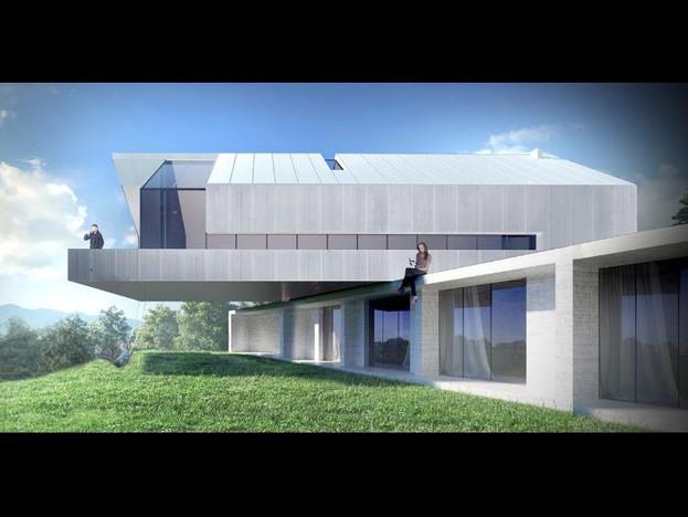 Morizon WP ogłoszenia   Dom na sprzedaż, Narama, 219 m²   2295