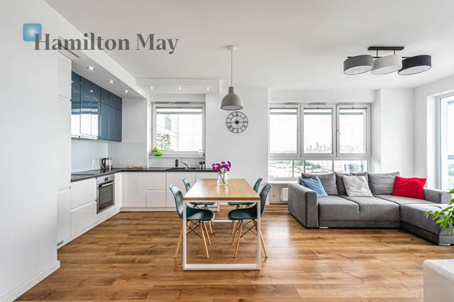 Morizon WP ogłoszenia | Mieszkanie do wynajęcia, Warszawa Praga-Południe, 95 m² | 7615