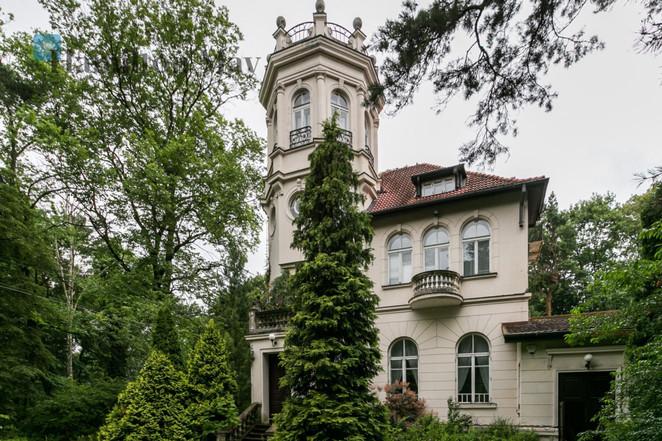 Morizon WP ogłoszenia   Dom na sprzedaż, Konstancin-Jeziorna Józefa Sułkowskiego, 1000 m²   7707