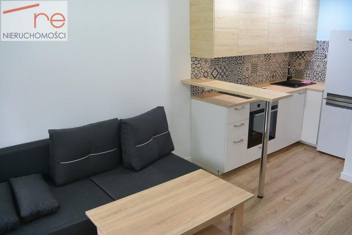 Mieszkanie do wynajęcia, Kraków Podgórze, 28 m² | Morizon.pl | 6004