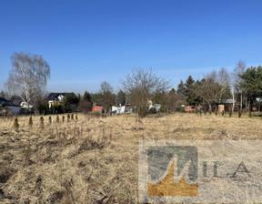 Działka na sprzedaż, Rząska, 1396 m²