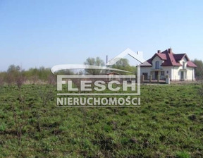 Działka na sprzedaż, Brwinów, 1033 m²