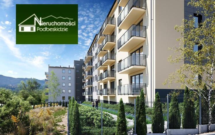 Mieszkanie na sprzedaż, Bielsko-Biała, 69 m² | Morizon.pl | 8079