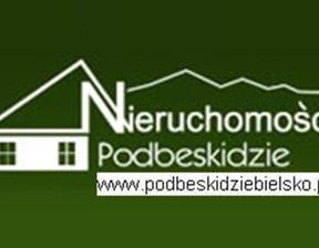 Działka na sprzedaż, Bielsko-Biała Hałcnów, 1900 m²