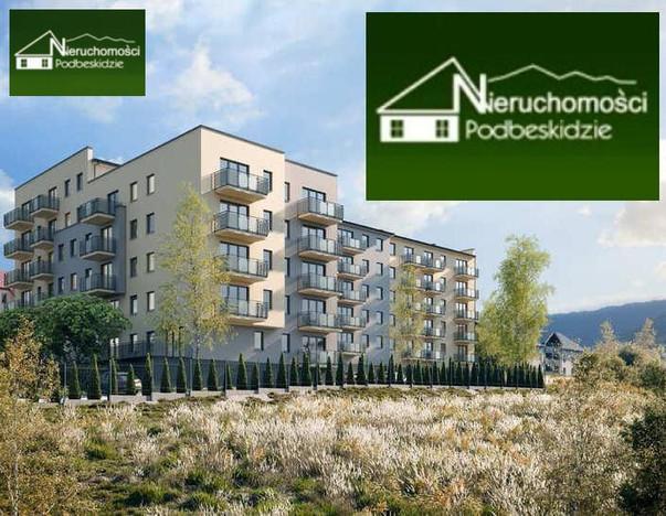Mieszkanie na sprzedaż, Bielsko-Biała, 69 m² | Morizon.pl | 5805