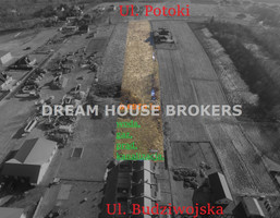 Morizon WP ogłoszenia | Działka na sprzedaż, Rzeszów Budziwojska, 6977 m² | 8722