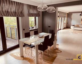 Mieszkanie na sprzedaż, Katowice Panewniki, 123 m²