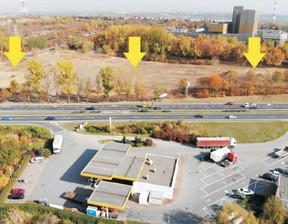 Działka na sprzedaż, Będzin, 7026 m²