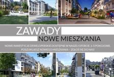 Mieszkanie na sprzedaż, Poznań Ostrów Tumski-Śródka-Zawady-Komandoria, 45 m²