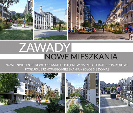 Mieszkanie na sprzedaż, Poznań Ostrów Tumski-Śródka-Zawady-Komandoria, 45 m² | Morizon.pl | 7582