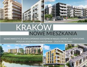 Mieszkanie na sprzedaż, Kraków Górka Narodowa, 58 m²