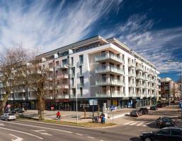 Morizon WP ogłoszenia | Mieszkanie na sprzedaż, Kołobrzeg Solna, 55 m² | 4504