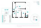 Mieszkanie na sprzedaż, Łódź Śródmieście, 82 m² | Morizon.pl | 6761 nr9