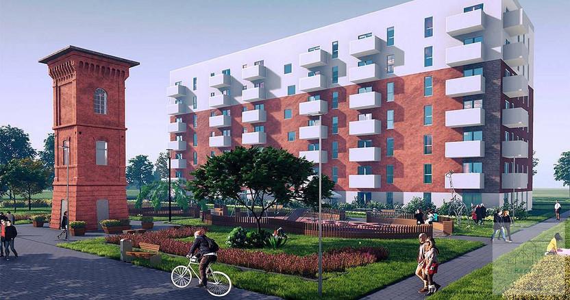Mieszkanie na sprzedaż, Łódź Śródmieście-Wschód, 41 m² | Morizon.pl | 5994