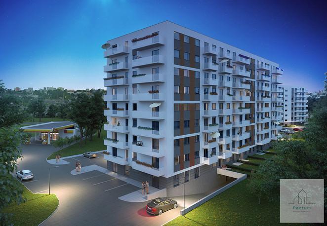 Morizon WP ogłoszenia   Mieszkanie na sprzedaż, Łódź Stary Widzew, 41 m²   9468