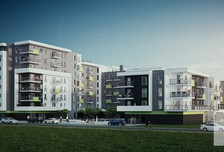 Mieszkanie na sprzedaż, Łódź Polesie, 46 m²