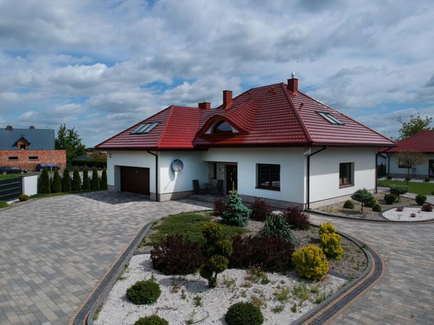 Dom na sprzedaż, Tuszynek Majoracki Królewska, 230 m² | Morizon.pl | 7255