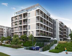 Mieszkanie na sprzedaż, Olsztyn Nagórki, 57 m²