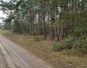Działka na sprzedaż, Ostrów Warcki, 9577 m²