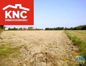 Działka na sprzedaż, Majdan Krasieniński, 1800 m²