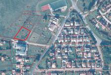 Działka na sprzedaż, Grzybowo Borkowska, 2159 m²
